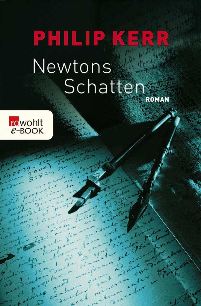 Newtons Schatten als eBook