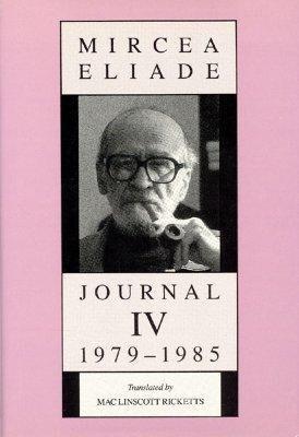 Journal IV, 1979-1985 als Buch