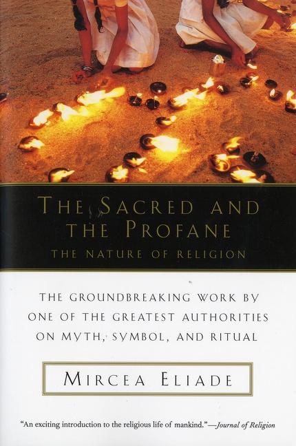 The Sacred and Profane als Taschenbuch