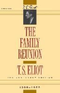 The Family Reunion als Taschenbuch