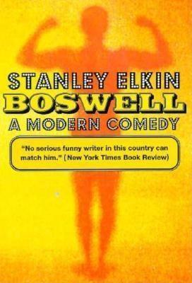 Boswell: A Modern Comedy als Taschenbuch