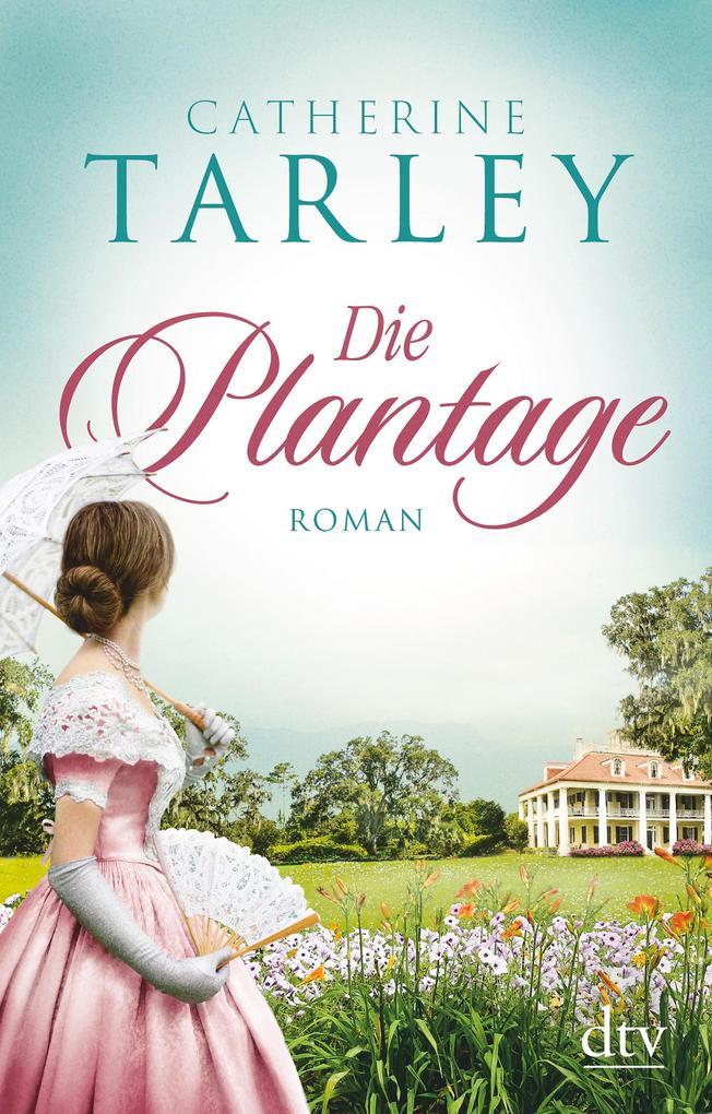 Die Plantage als eBook