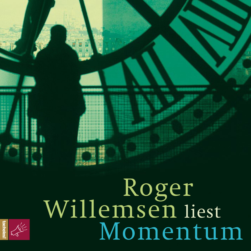 Momentum als Hörbuch Download