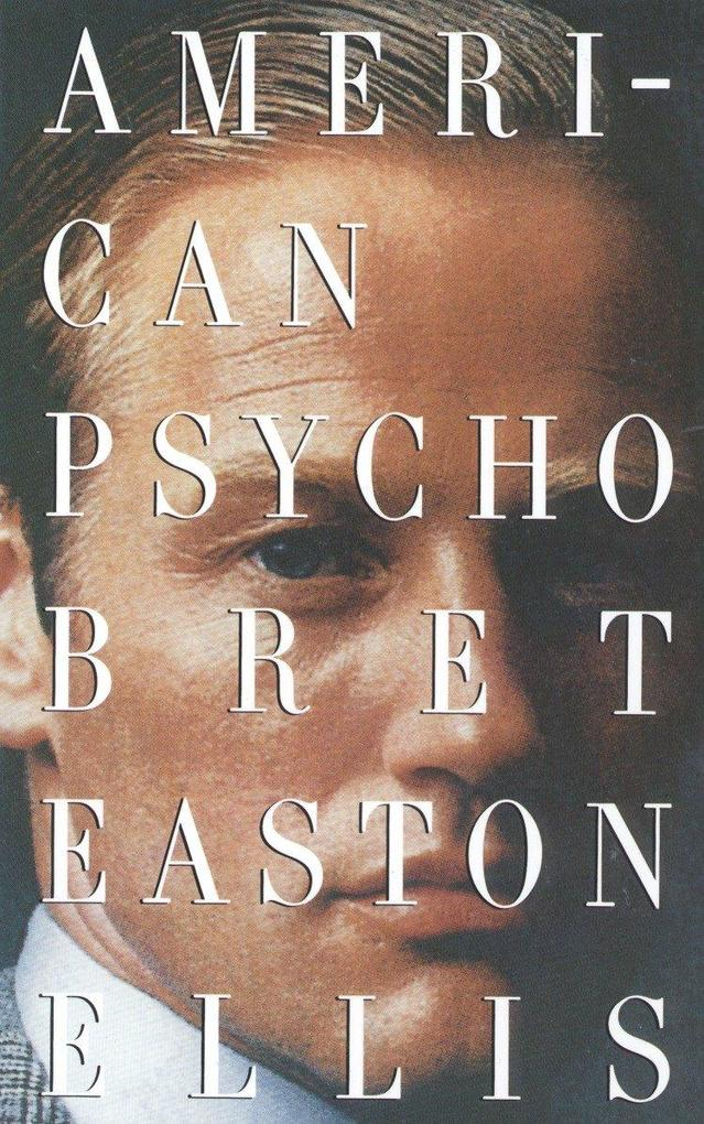 American Psycho als Buch