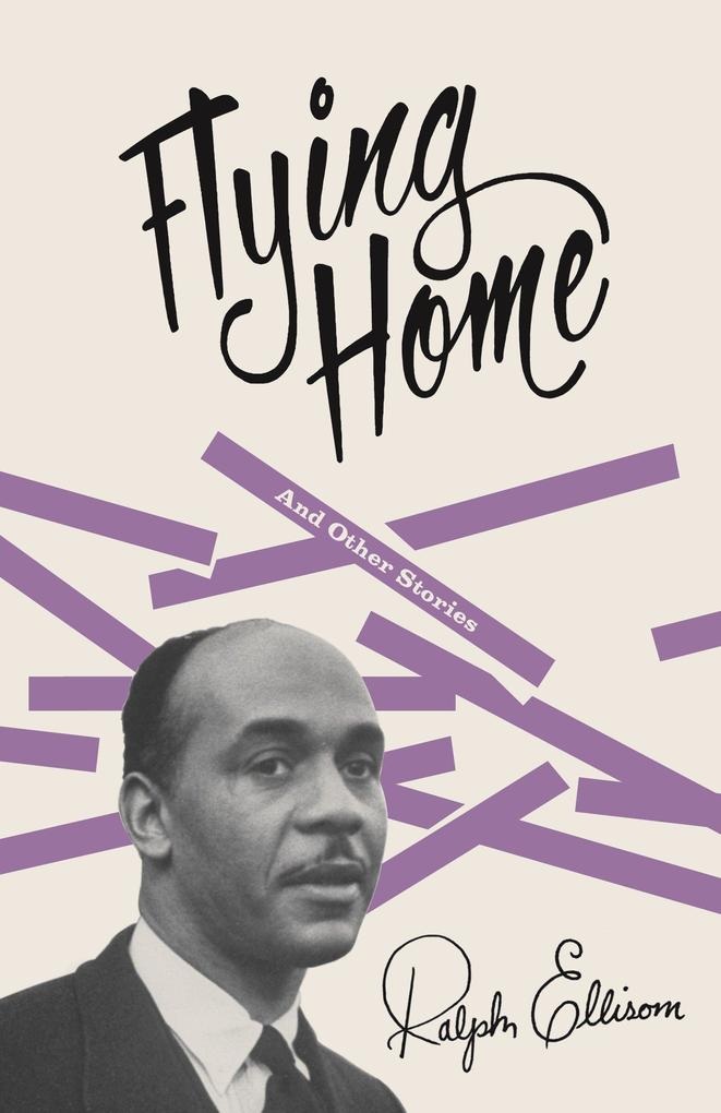 Flying Home: And Other Stories als Taschenbuch