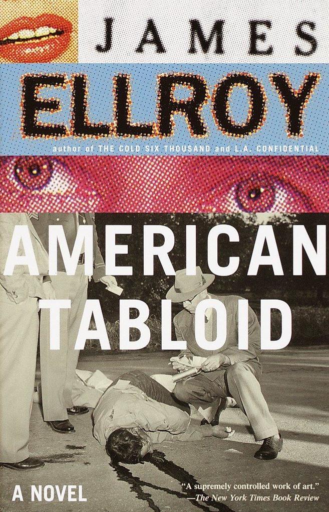 American Tabloid: Underworld USA (1) als Taschenbuch