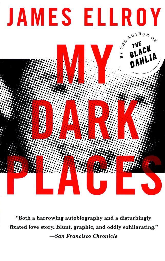 My Dark Places als Taschenbuch