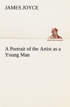 A Portrait of the Artist as a Young Man als Buch
