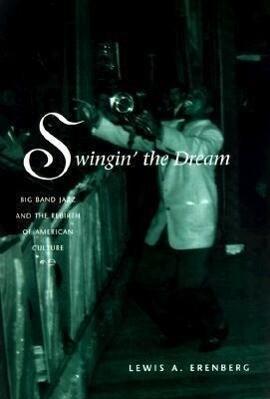 Swingin' the Dream als Buch