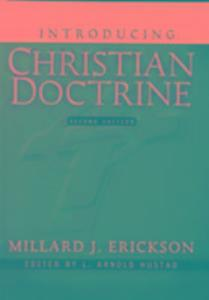 Introducing Christian Doctrine als Buch