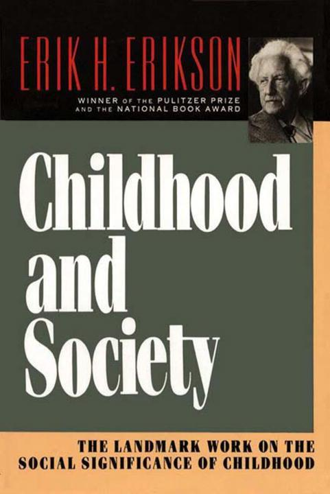 Childhood and Society: als Taschenbuch