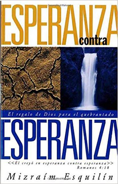 Esperanza Contra Esperanza als Taschenbuch
