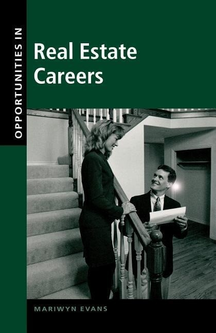 Opportunities in Real Estate Careers als Taschenbuch