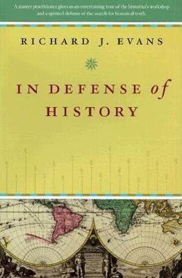 In Defense of History als Taschenbuch