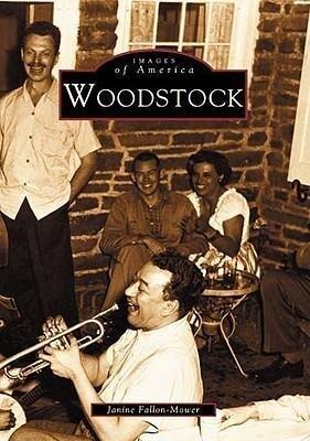 Woodstock als Taschenbuch