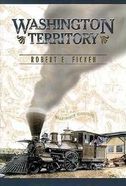 Washington Territory als Buch