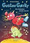 Gustav Gorky: Ein Roboter dreht durch