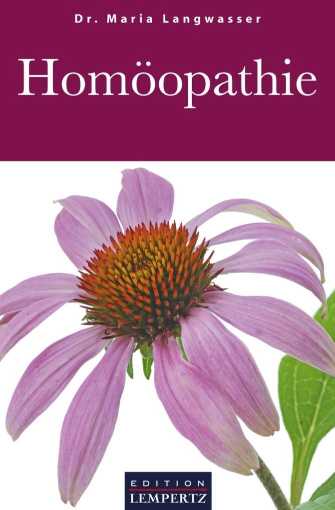 Homöopathie als eBook