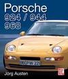 Porsche 924, 944, 968