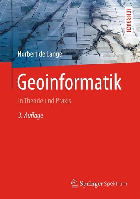 Geoinformatik als Buch