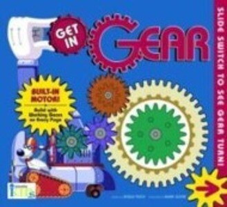 Get in Gear als Buch