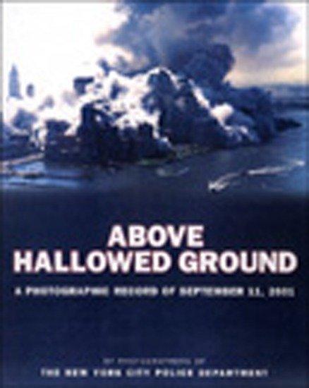 Above Hallowed Ground als Buch