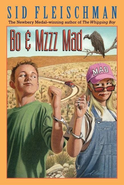 Bo & Mzzz Mad als Taschenbuch