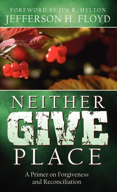 Neither Give Place als Buch