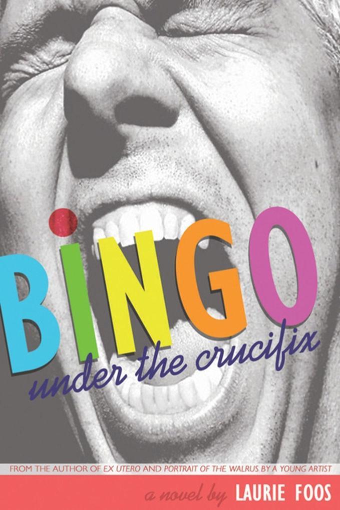 Bingo Under the Crucifix als Taschenbuch