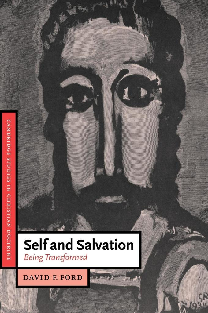 Self and Salvation: Being Transformed als Buch