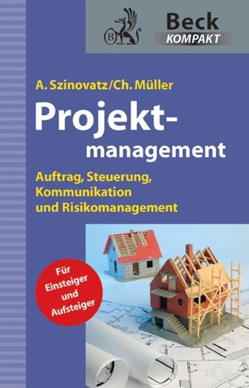 Projektmanagement als eBook