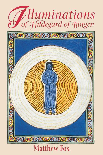 Illuminations of Hildegard of Bingen als Taschenbuch