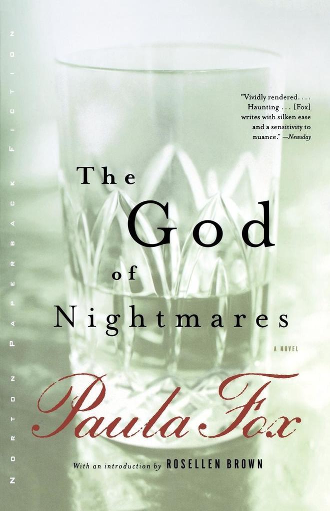 The God of Nightmares als Taschenbuch