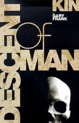 Kin: Descent of Man als Taschenbuch