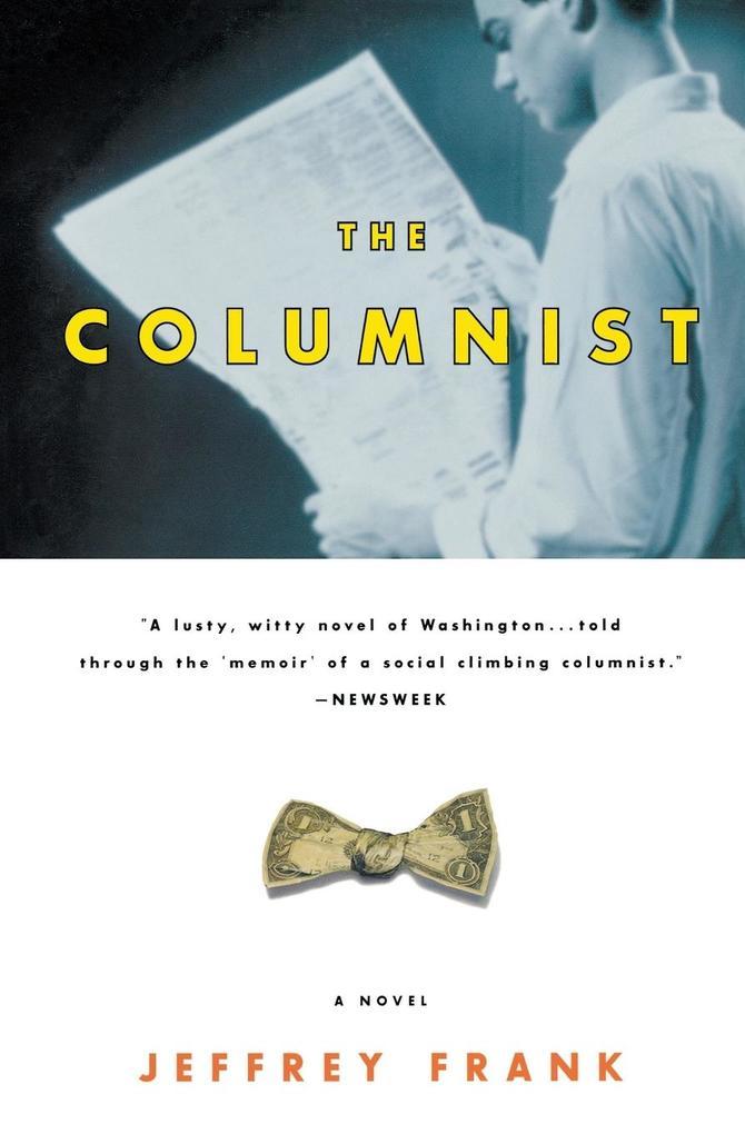 The Columnist als Taschenbuch