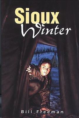 Sioux Winter als Taschenbuch