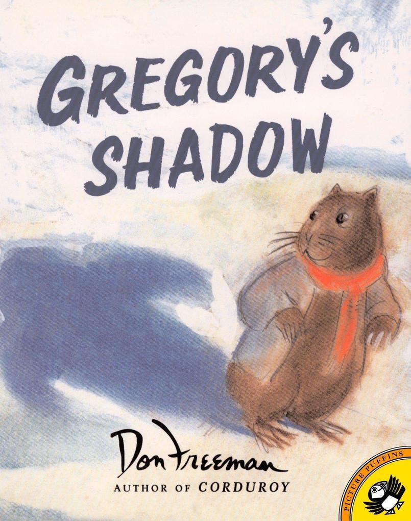 Gregory's Shadow als Taschenbuch