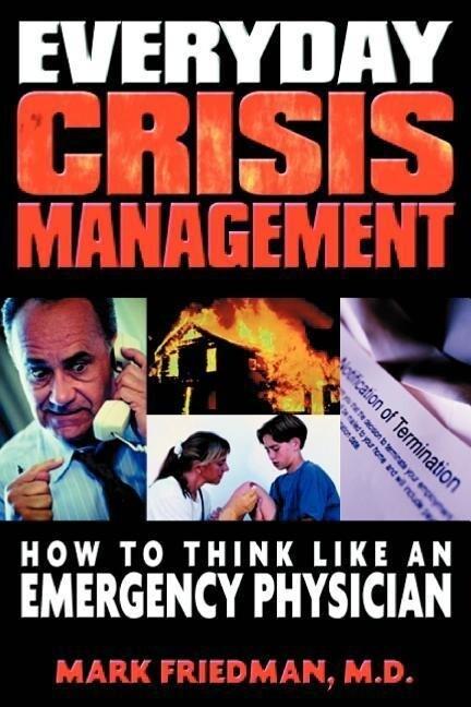 Everyday Crisis Management als Taschenbuch