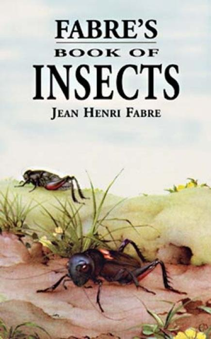 Fabre's Book of Insects als Taschenbuch