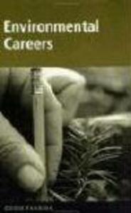Opportunities in Environmental Careers (REV) als Taschenbuch