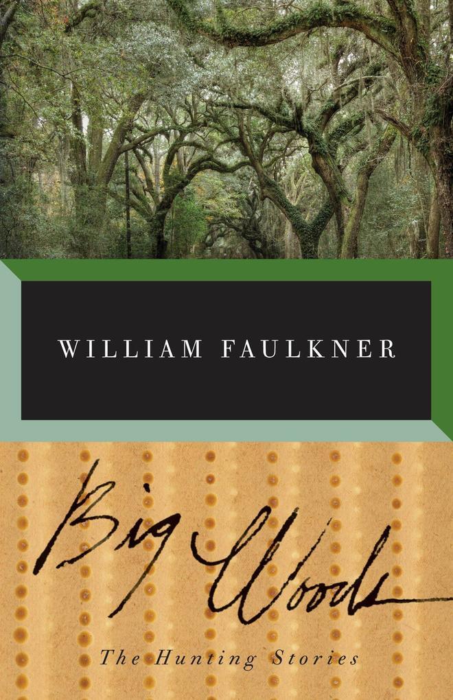 Big Woods als Taschenbuch