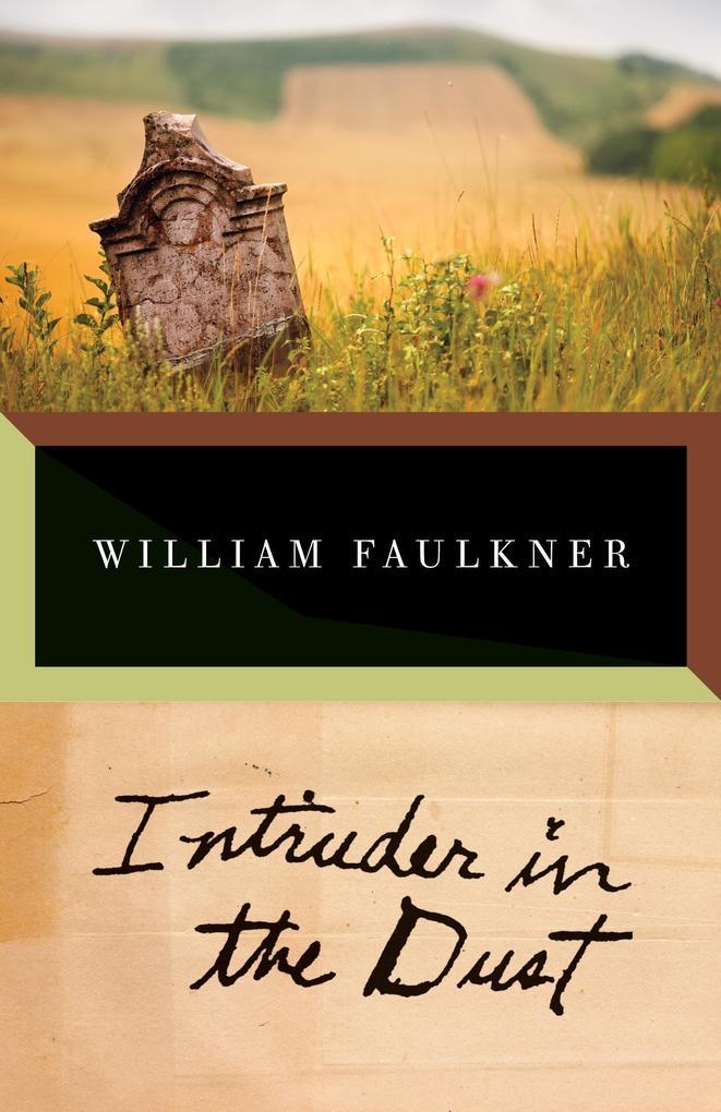 Intruder in the Dust als Taschenbuch