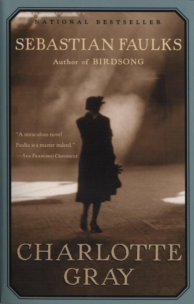 Charlotte Gray als Taschenbuch