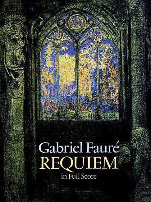 Requiem in Full Score als Taschenbuch