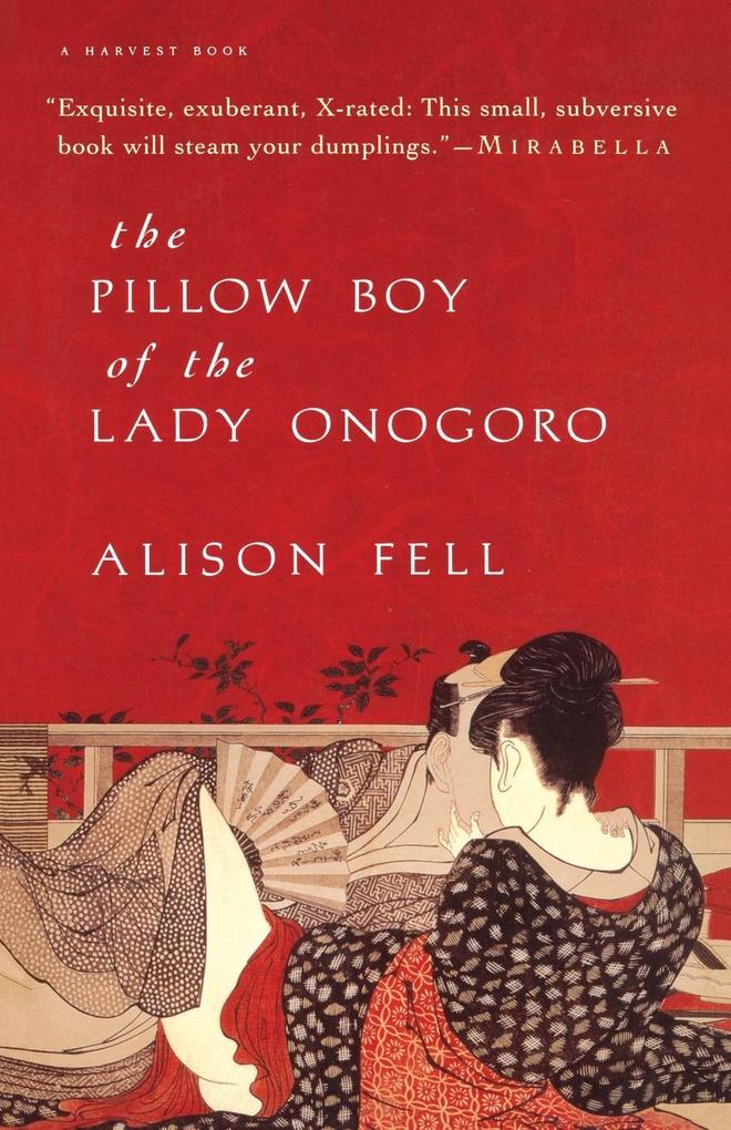 The Pillow Boy of the Lady Onogoro als Taschenbuch
