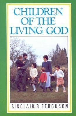 Children of the Living God: als Taschenbuch