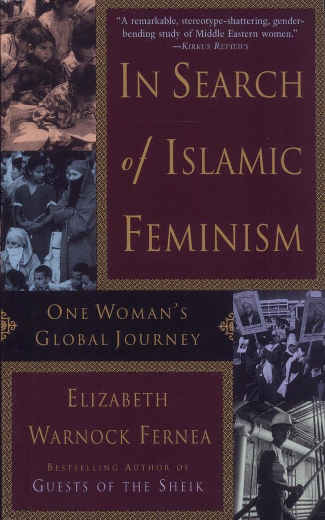 In Search of Islamic Feminism als Taschenbuch