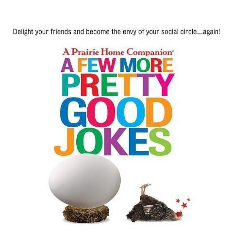 Few More Pretty Good Jokes als Hörbuch