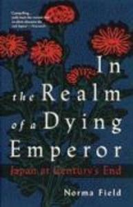 In the Realm of a Dying Emperor als Taschenbuch