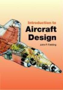 Introduction to Aircraft Design als Buch
